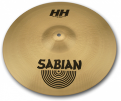 SABIAN HH MEDIUM THIN CRASH 16""
