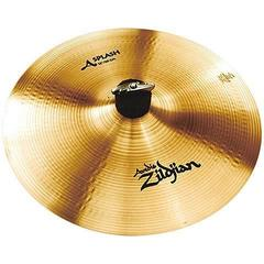 "ZILDJIAN A 12"" SPLASH"