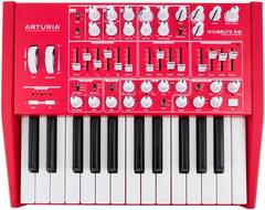 ARTURIA MINIBRUTE RED LIMITED EDITION SPEDIZIONE INCLUSA