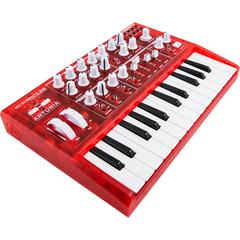 ARTURIA MICROBRUTE RED LIMITED EDITION SPEDIZIONE INCLUSA