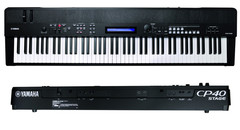 YAMAHA CP40 (ULTIMO DISPONIBILE)