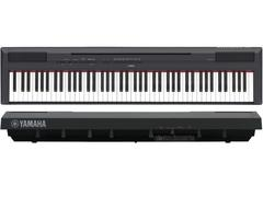 YAMAHA P115 BLACK SUPER PROMO