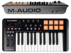 M-AUDIO OXYGEN 25 MK4