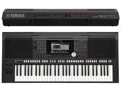 YAMAHA PSR S970 SPEDIZIONE INCLUSA
