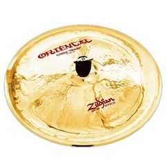 "ZILDJIAN ORIENTAL CHINA TRASH 16"" Zildjian ORIENTAL CHINA TRASH 16"