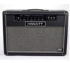 HIWATT T40C TUBE SERIES