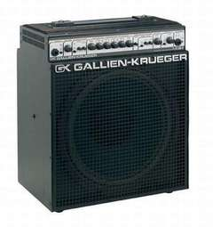 GALLIEN KRUEGER MB150S 112 III SPEDIZIONE INCLUSA