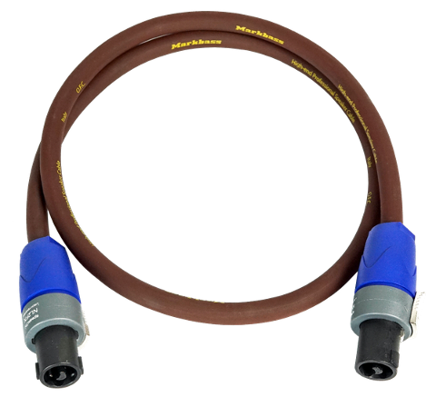 MARKBASS MB SUPER POWER CABLE 1 MT
