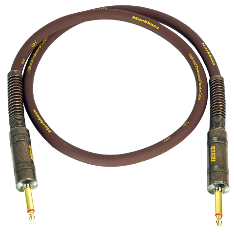 MARKBASS MB SUPER POWER CABLE 1 MT JACK JACK