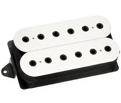 DI MARZIO EVOLUTION NECK F-SPACED BIANCO DP158FW