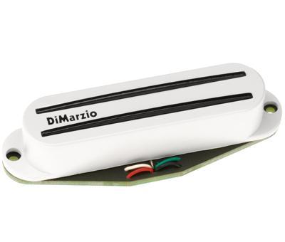 DI MARZIO PRO TRACK BIANCO DP188W