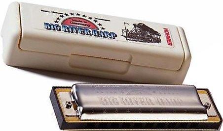 HOHNER BIG RIVER IN RE