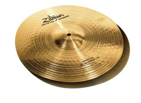 ZILDJIAN PROJECT 391 HI HAT 15""