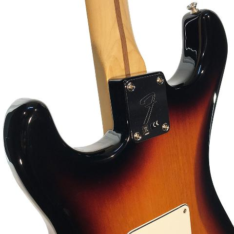 FENDER PLAYER STRATOCASTER MN 3C SUNBURST