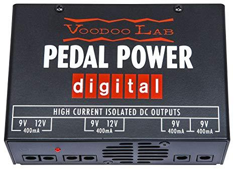 VOODOO LAB VL PPD PEDAL POWER DIGITAL