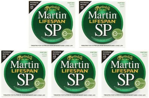 MARTIN MSP7000 LIFESPAN 5 MUTE