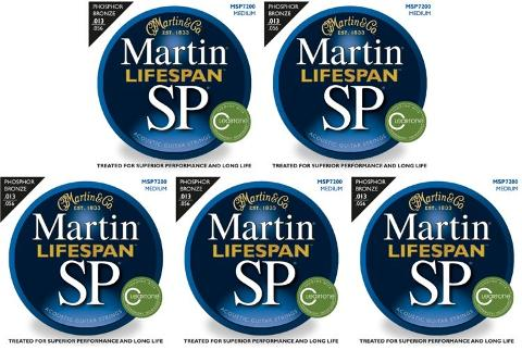 MARTIN MSP7200 LIFESPAN 5 MUTE