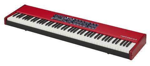 NORD PIANO 4 88 SPEDIZIONE INCLUSA