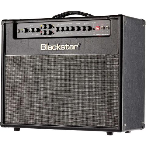 BLACKSTAR HT STAGE 60 MKII