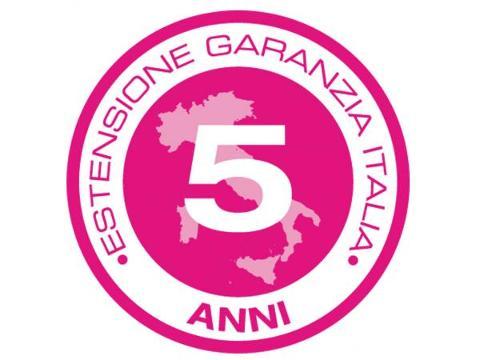 SHURE ESTENSIONE GARANZIA 5 ANNI