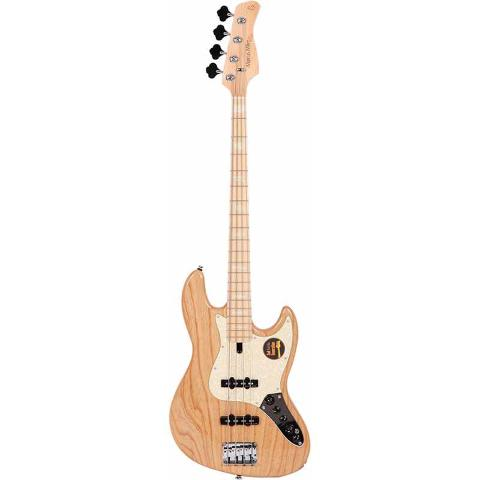 SIRE MARCUS MILLER V7 SWAMP ASH 4 NATURAL (2nd Gen)