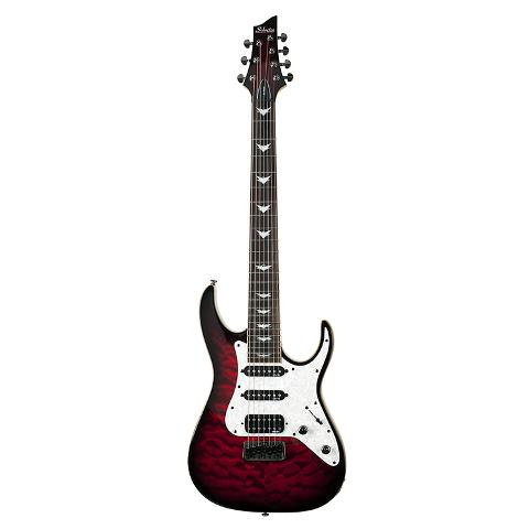 SCHECTER BANSHEE EXTREME 7 R BCHB
