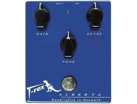 T-REX ALBERTA DISTORTION