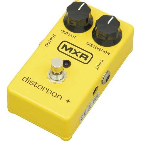 DUNLOP MXR M104 DISTORTION +