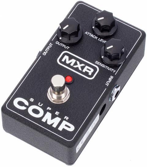 DUNLOP MXR M132 SUPER COMPRESSOR