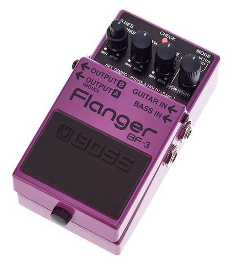 BOSS BF3 FLANGER PROMOZIONE