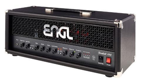 ENGL E635 FIREBALL 100