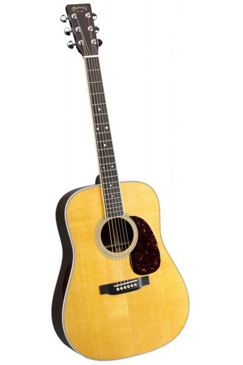 MARTIN D35 2018 REIMAGINED AMPLIFICATA