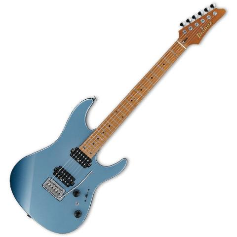 IBANEZ AZ2402 ICM ICE BLUE METALLIC PRESTIGE SERIES MADE IN JAPAN