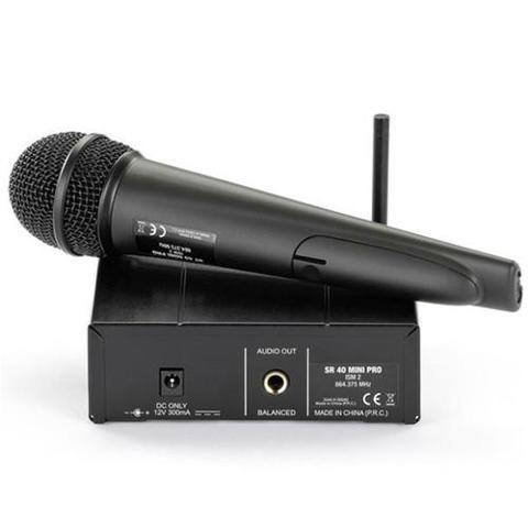 AKG WMS40 PRO MINI VOCAL