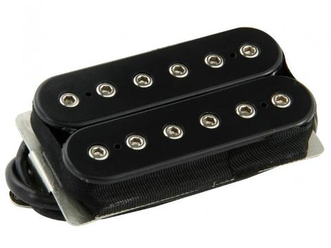 DI MARZIO GRAVITY STORM NECK DP252BK