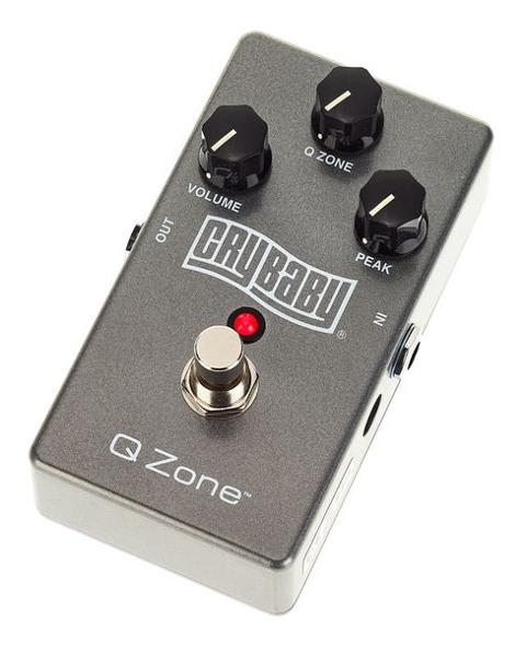DUNLOP QZ1 CRYBABY Q-ZONE
