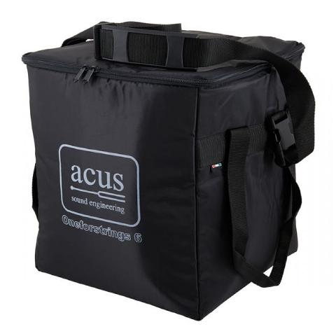 ACUS ONE FORSTRINGS BAG PER 6/6T