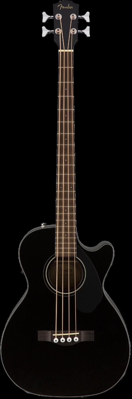 FENDER CB60SCE BLACK
