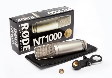 RODE NT1000