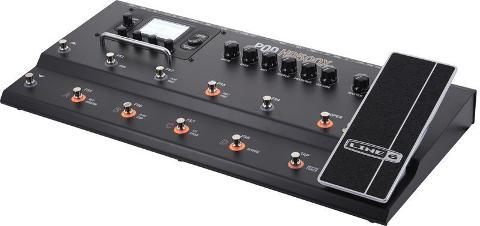 LINE6 POD HD500X SPEDIZIONE INCLUSA