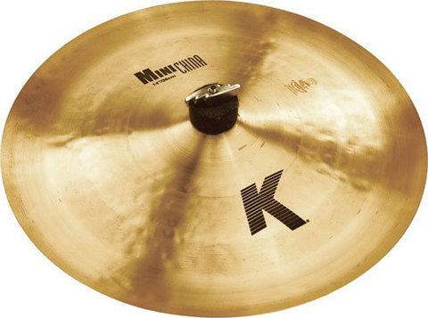 ZILDJIAN K MINI CHINA 14""
