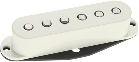 DI MARZIO THE INJECTOR NECK PAUL GILBERT MODEL BIANCO DP422W