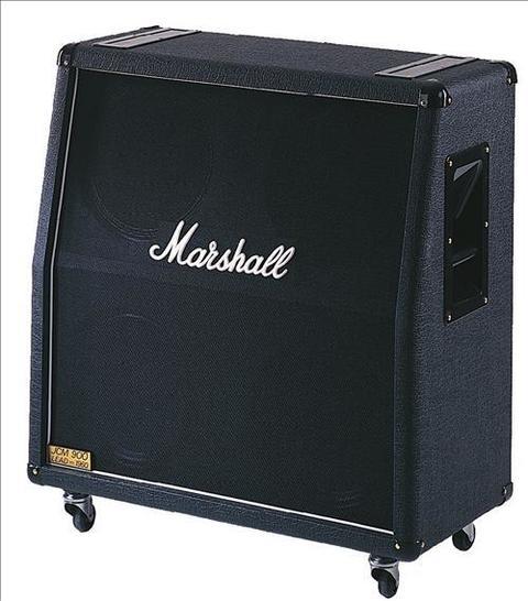 MARSHALL JCM900 1960A 4X12