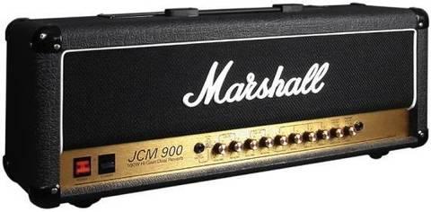 MARSHALL JCM900 4100 MARSHALL JCM900 4100