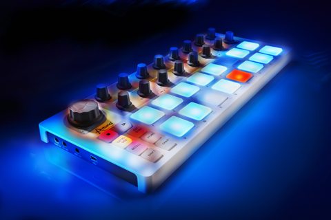 ARTURIA BEATSTEP CONTROLLER MIDI E SEQUENCER