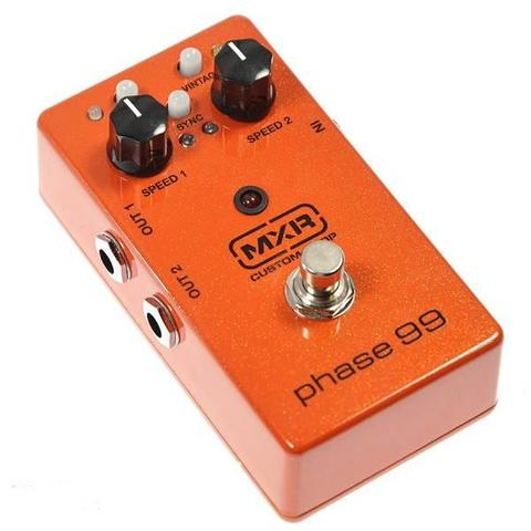 DUNLOP MXR CSP099 CUSTOM SHOP PHASE 99