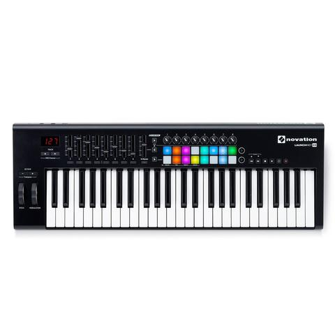 NOVATION LAUNCHKEY 49 MK2 NUOVA SERIE