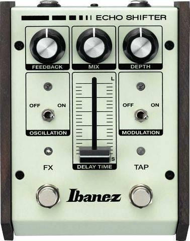 IBANEZ ES2 DELAY ECHO ANALOGICO