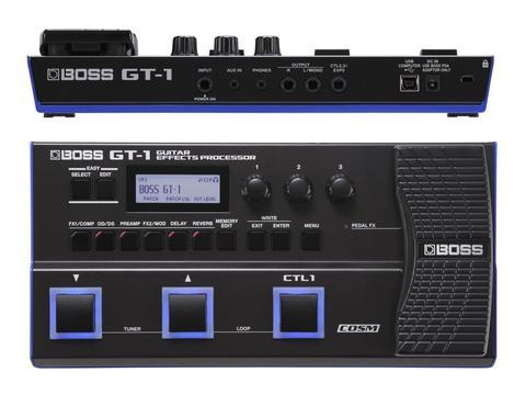 BOSS GT1