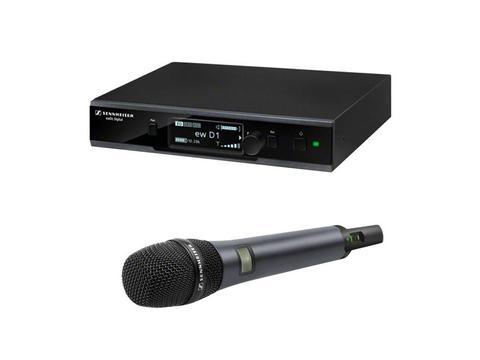SENNHEISER EW D1 945 VOCAL SET SPEDIZIONE INCLUSA